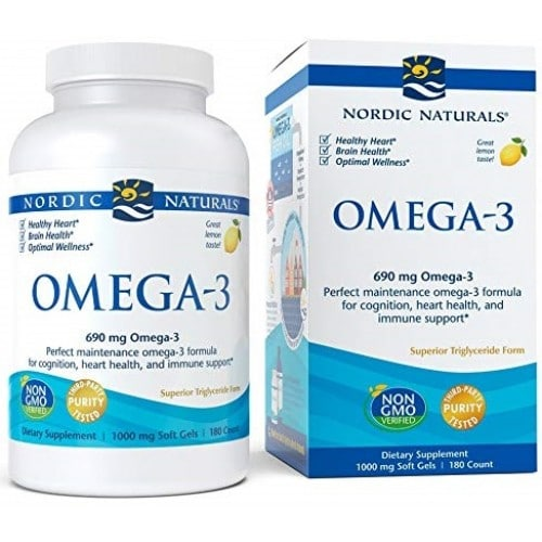 Omegas