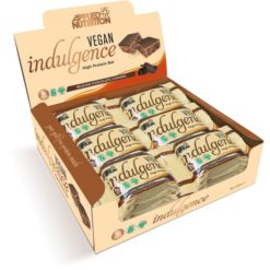 Applied Nutrition - Vegan Indulgence Bar